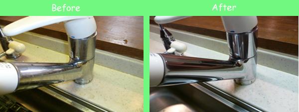 btoaキ水栓